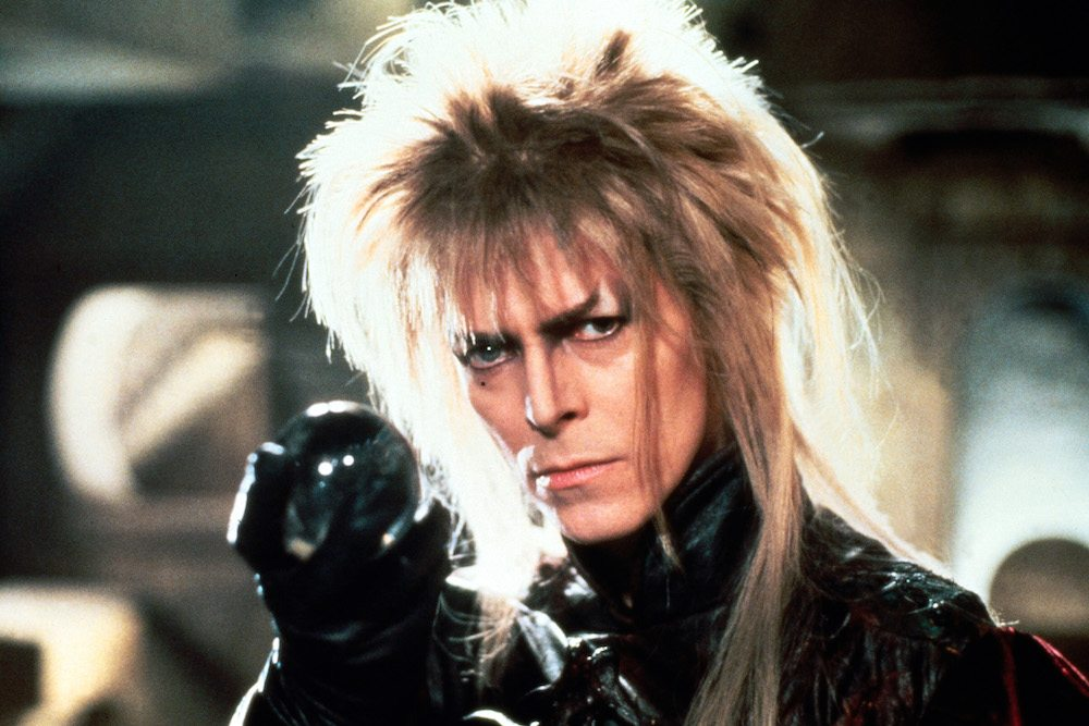 Can You Hear Me, Major Tom? David Bowie Dies of Cancer at 69